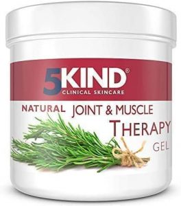 5Kind Clinical Skincare Joint and Muscle