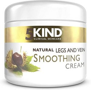 5kind Natural Legs and Vein