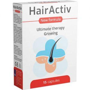 Hair Active
