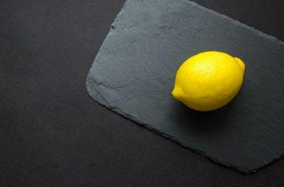 Il Limone fa Bene alla Prostata