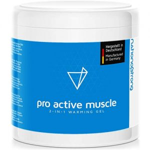 Nationofstrong Pro Active Muscle