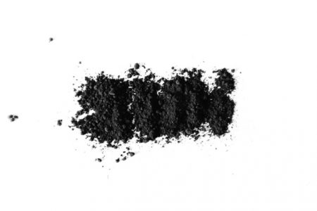 carbone polvere
