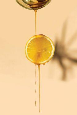 limone miele