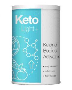 Keto-Light+